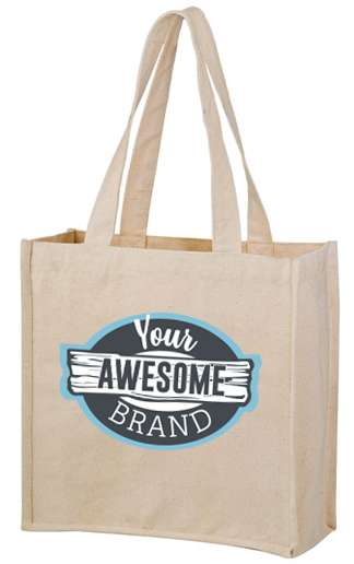 totes promo product example